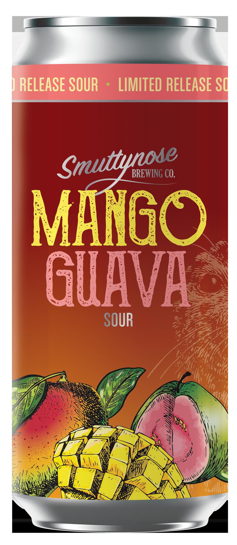 MANGO GUAVA SOUR